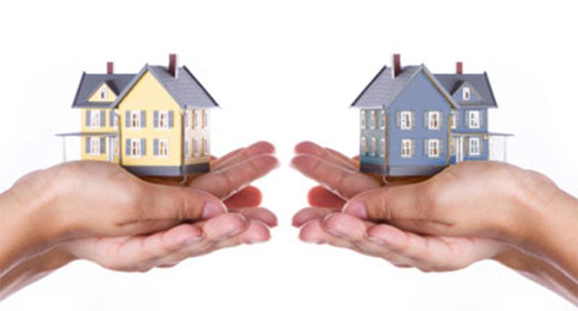 Comment procéder à un échange de maison pour les vacances ?