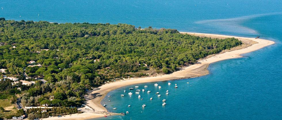 Les plus belles plages de l'île de Ré