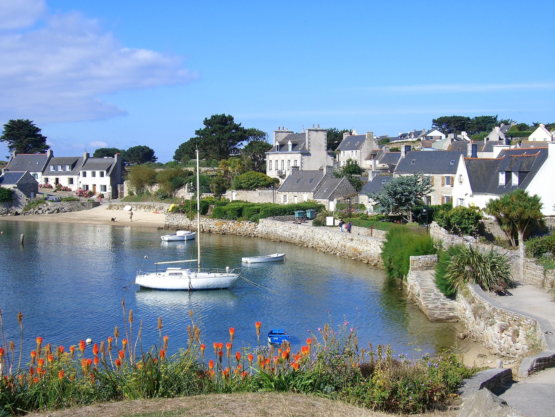 Vacances : partir de Nantes au Finistère nord