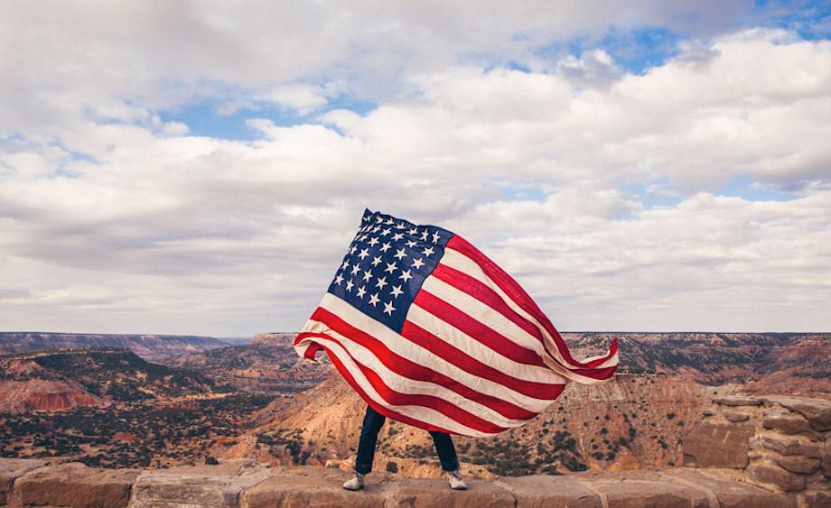 Formalités pour un voyage aux USA