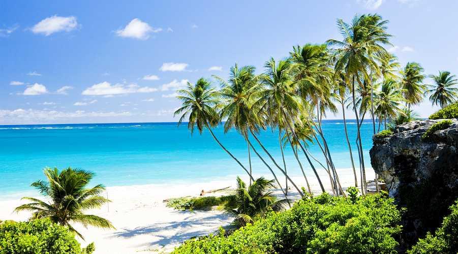 La Barbade, le paradis des Antilles