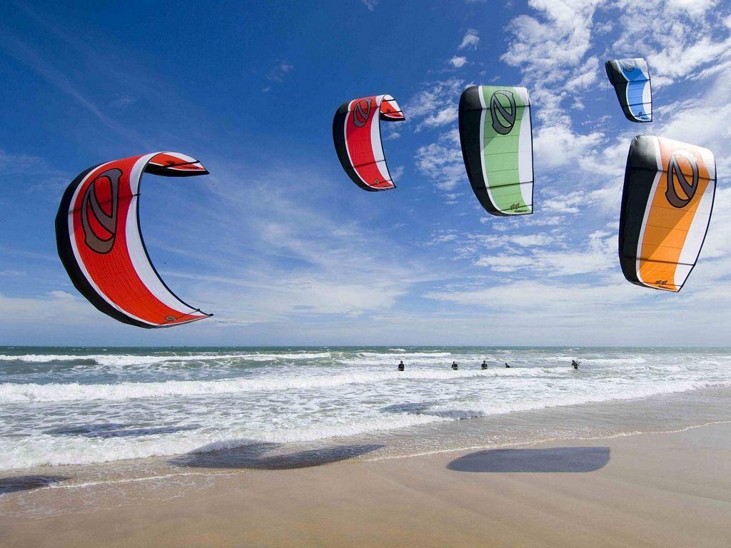 Quelle activité nautique pratiquer durant ses vacances en île de Ré ?