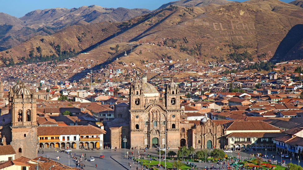 Le Pérou, la meilleure destination de l'Amérique du Sud