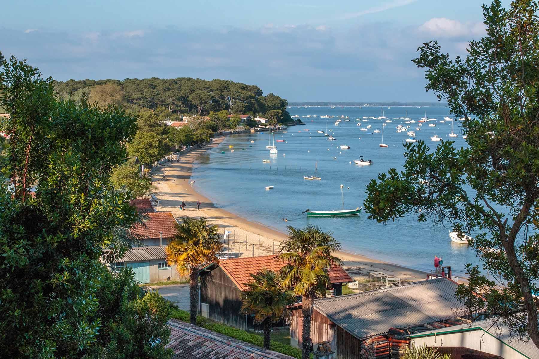 Un séjour estival pour tout connaître sur Lège-Cap Ferret