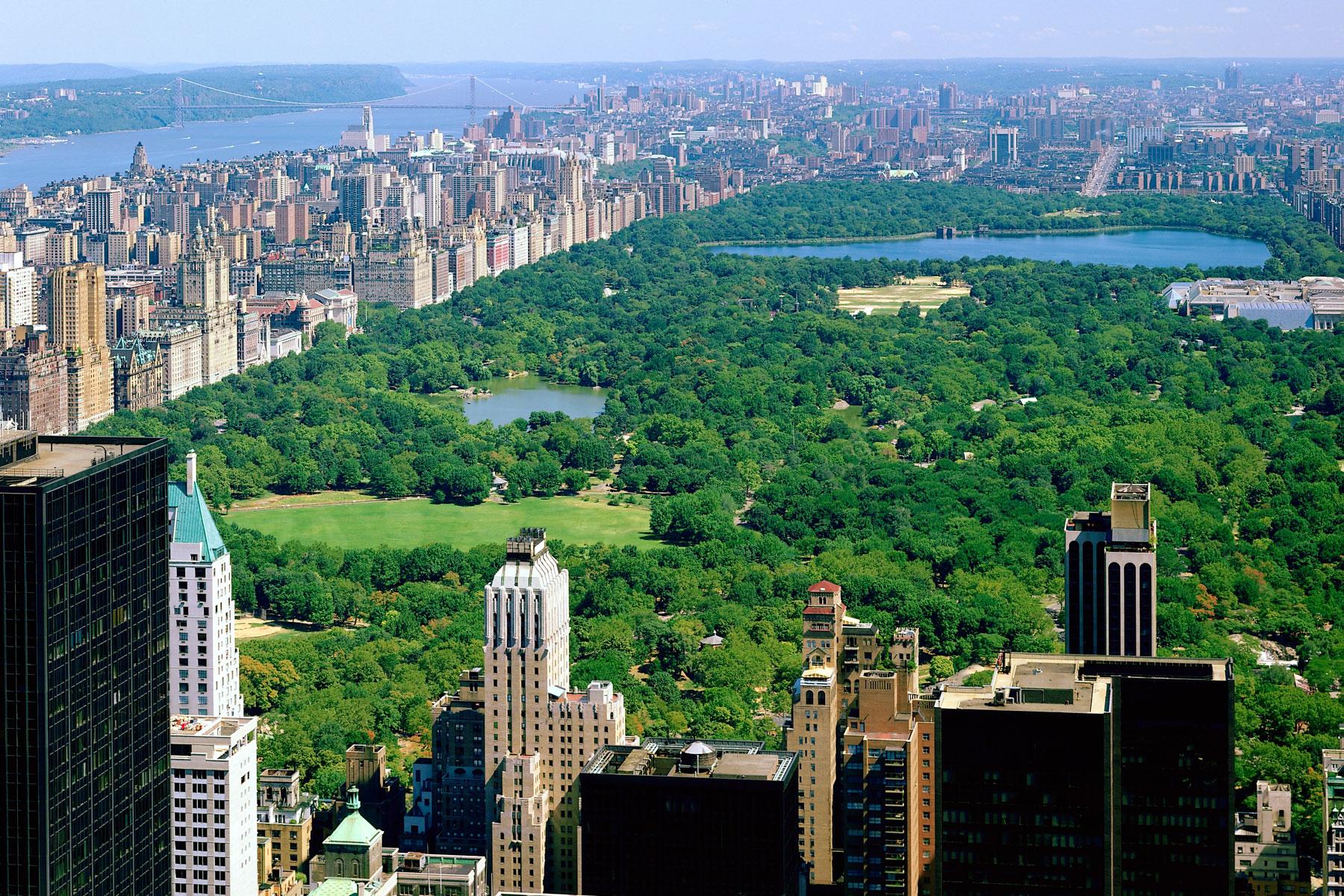 Les 3 plus belles villes des Etats-Unis