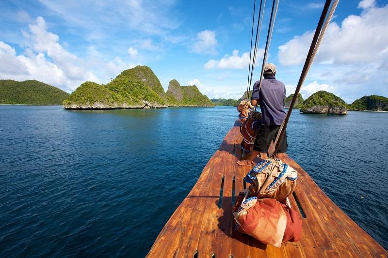 Passez vos prochaines vacances en Indonésie