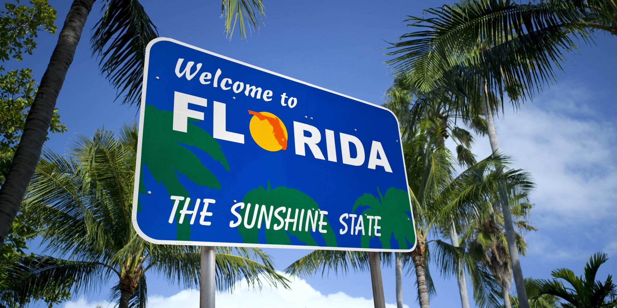 Vacances à Sunshine State aux Etats-Unis