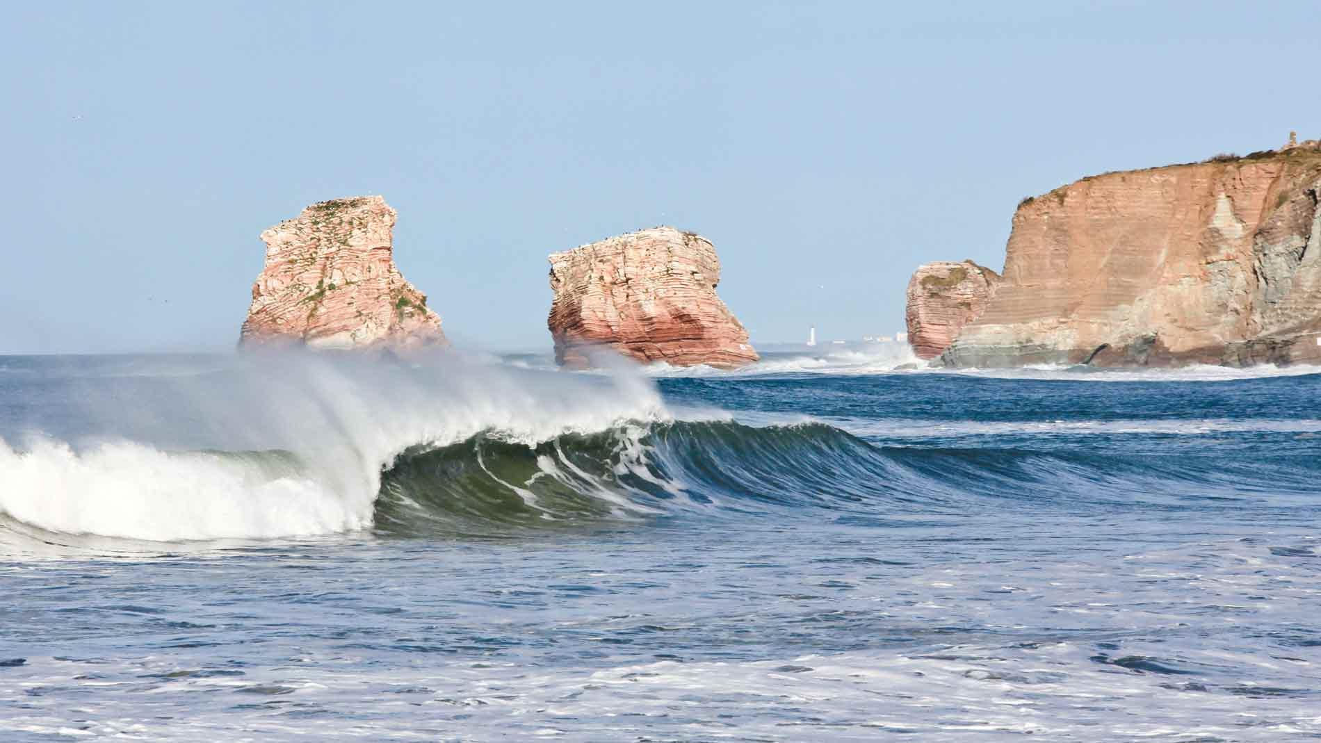 Les plaisirs nautiques au Pays Basque