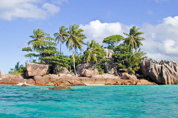L'île de Félicité, le trésor caché de l'Océan Indien