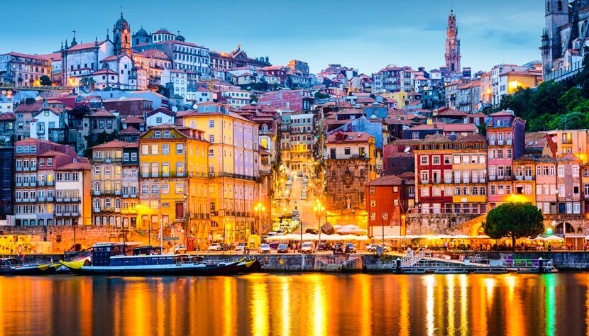 Le Portugal, un pays destiné à tous les goûts