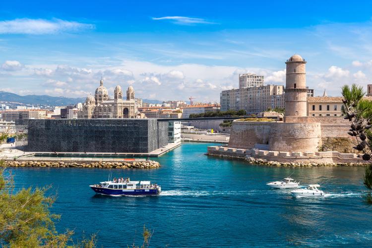 3 villes méditerranéennes à découvrir impérativement
