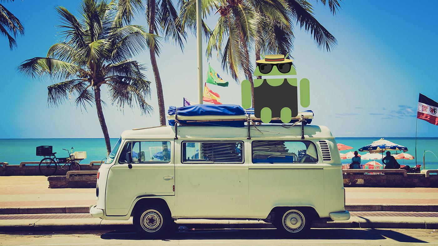 Quel mode de transport choisir pour votre trajet de vacances ?