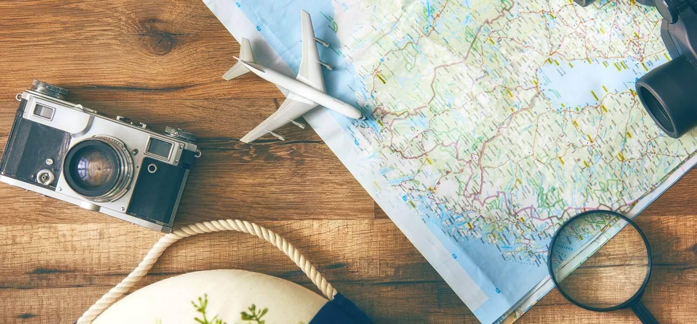 Comment mettre de l'originalité dans votre projet voyage ?