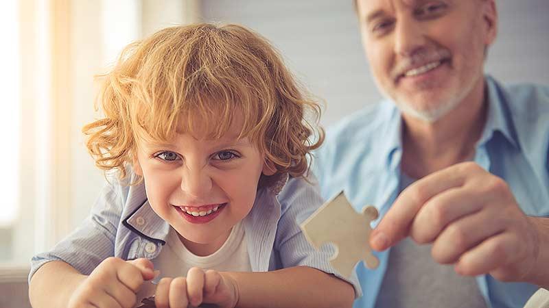 Donner des responsabilités aux enfants pendant les vacances