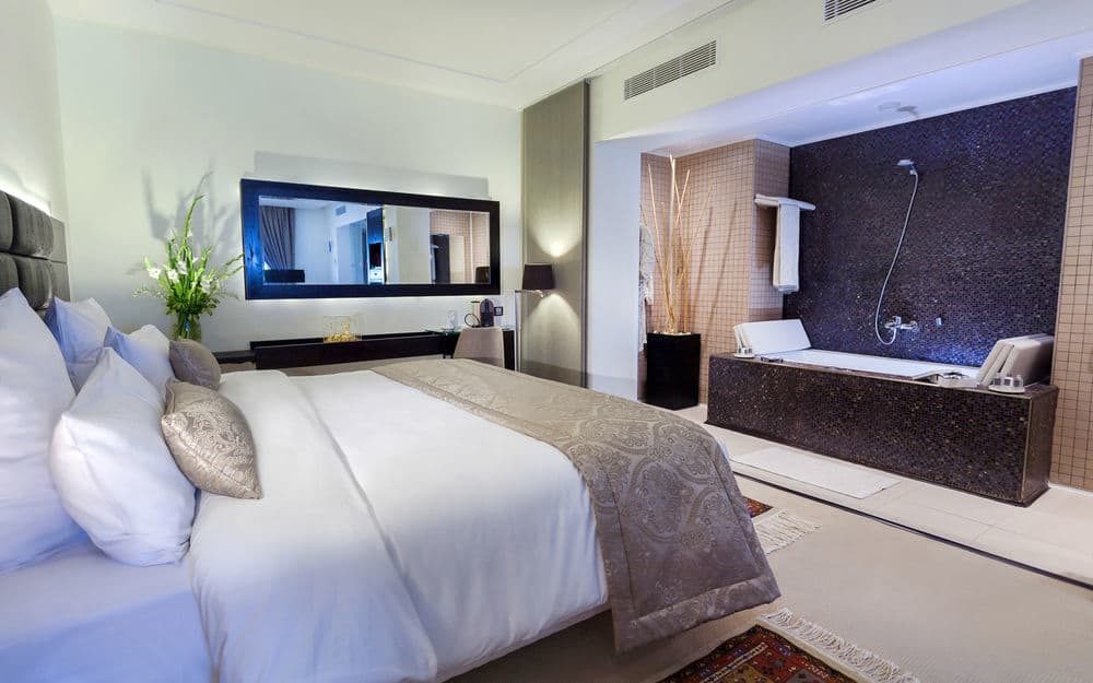 Hébergement en Tunisie : hôtel 3,4 ou 5 étoiles ?