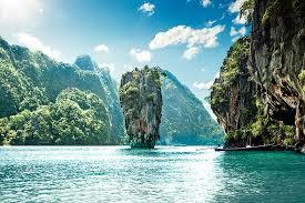 Sur quelle île partir en Thaïlande ?