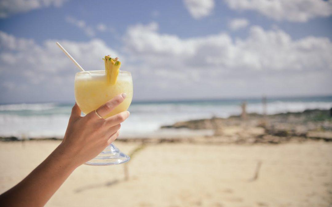 Pourquoi partir en vacances en début d'année ?