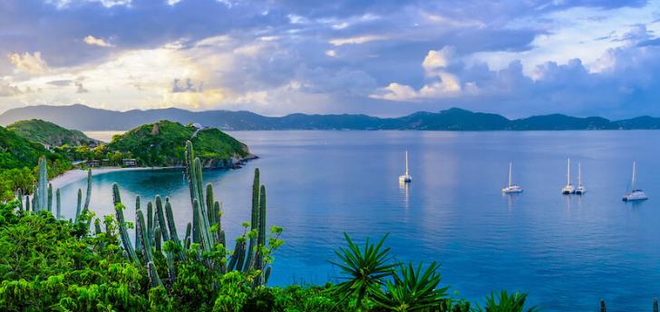 Conseils pour partir aux Antilles à petit prix cet hiver