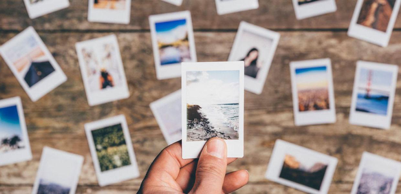 Que faire de ses photos de voyage ?