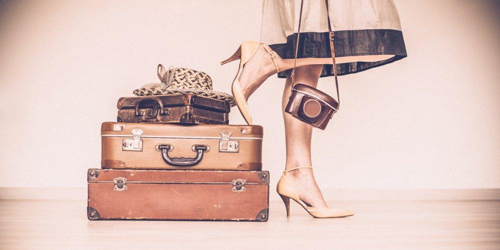 Vacances et mode : les accessoires tendance