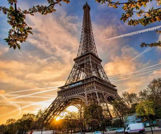Les impératifs à voir à Paris