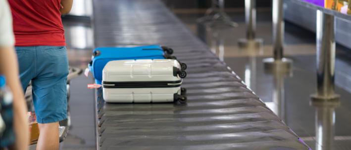 L'assurance voyage couvre-t-elle les bagages en soute et en cabine ?