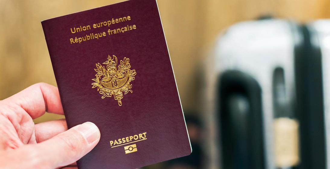 De quoi a-t-on besoin pour faire un passeport ?