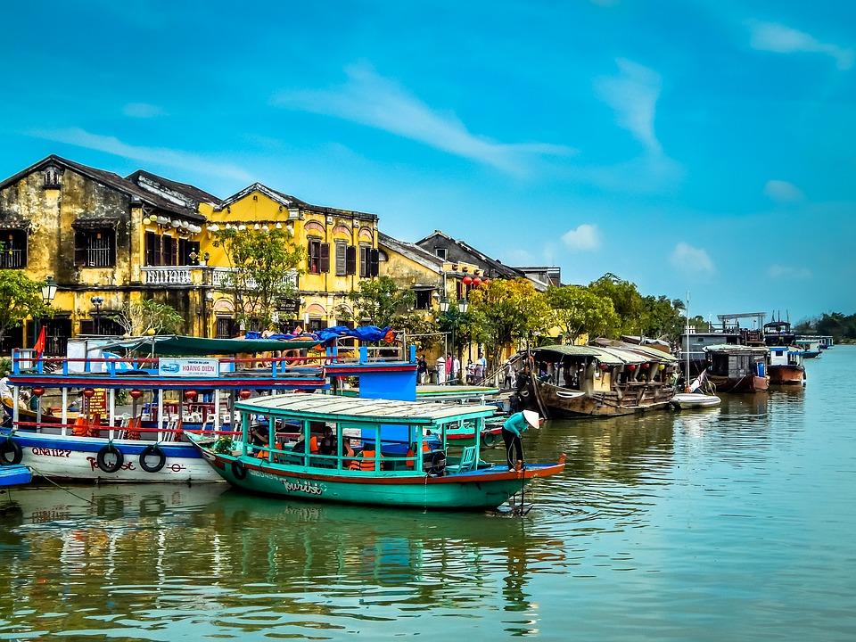 Comment bien organiser un voyage sur mesure au Vietnam ?