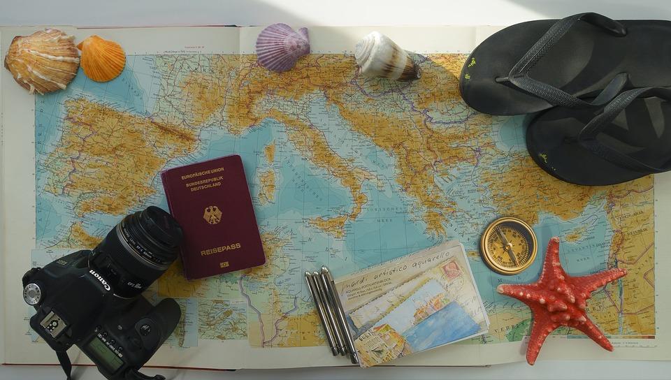 Préparer votre voyage, le mini-guide camping pour débutant