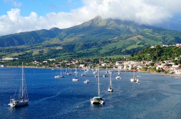 Bien préparer ses vacances en Martinique