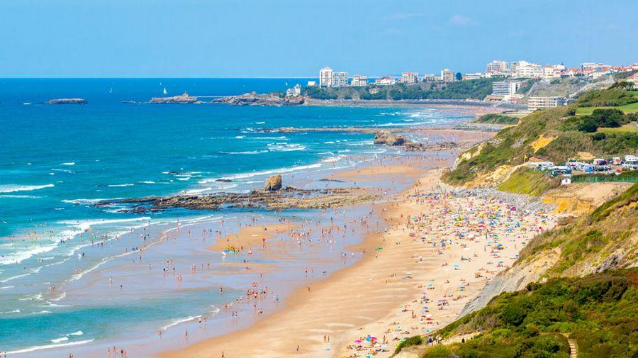 Bidart : tout ce que vous pouvez y faire pendant les vacances d'été