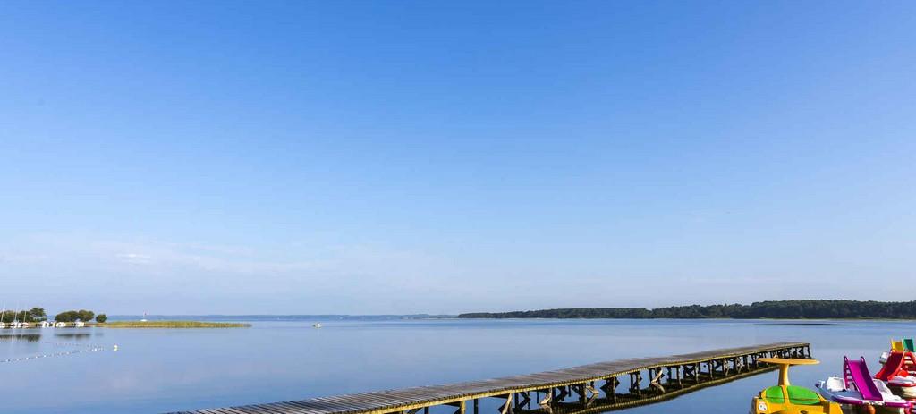 Les activités que le lac de Biscarrosse vous réserve
