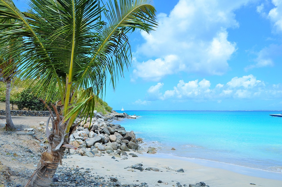 La Martinique pour votre lune de miel, pourquoi pas?