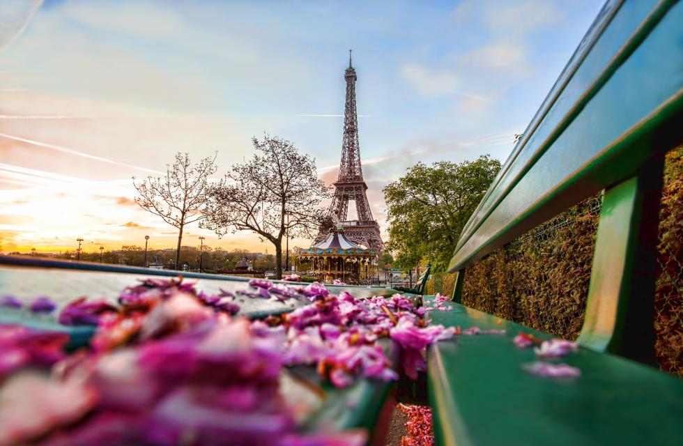 Nos conseils pour un week-end parfait à Paris