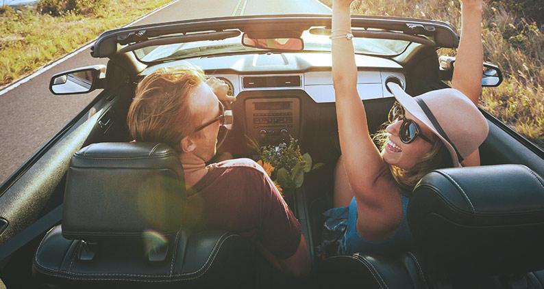 Comment louer une voiture pas chère pendant vos vacances ?