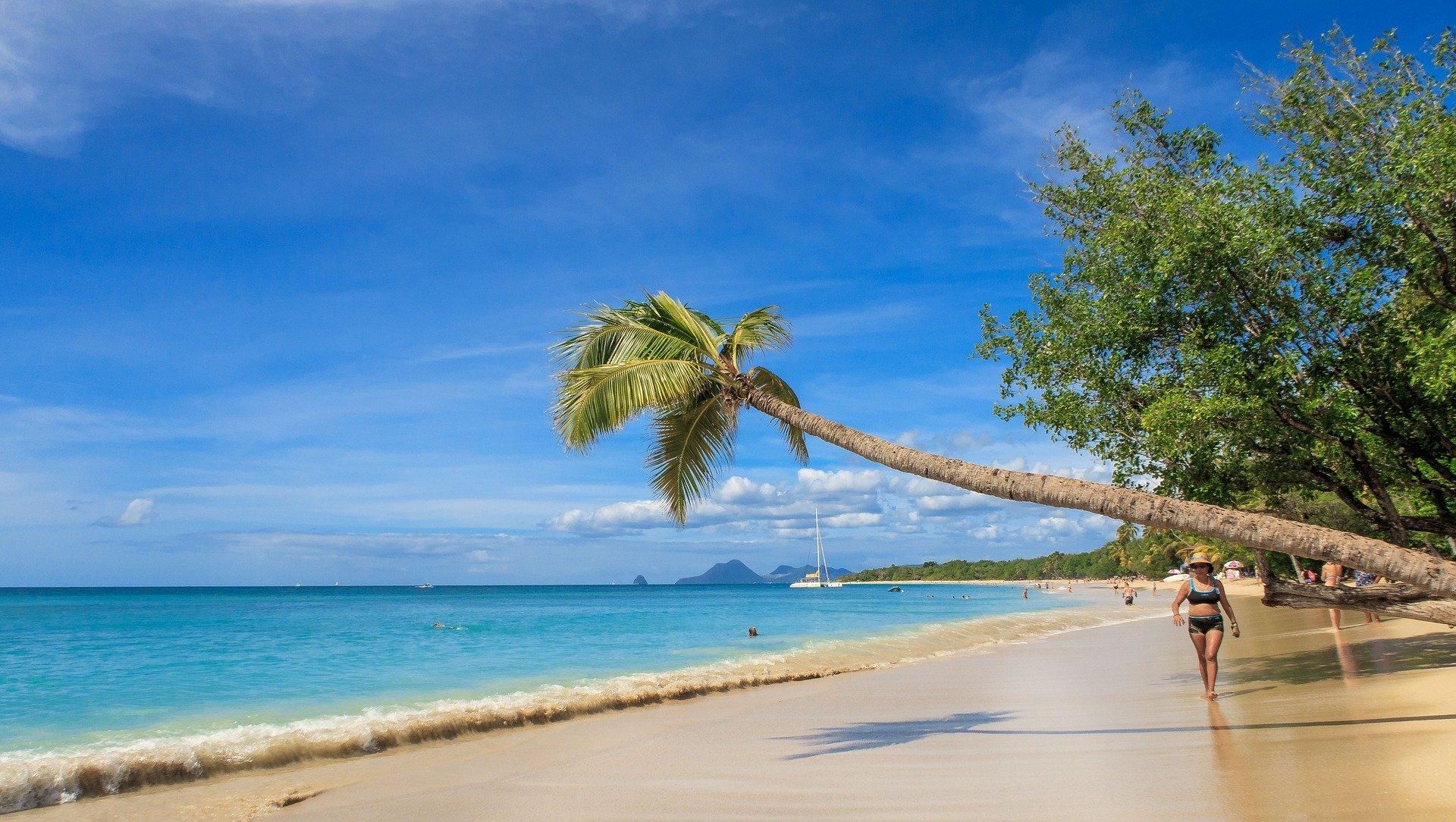 Les meilleures destinations de vacances dans les Caraïbes