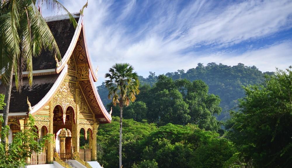 Comment rejoindre le Laos?