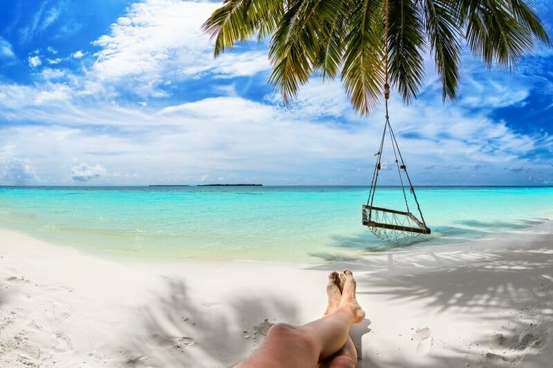 Les vacances : le moment qu'on attend tous pour déstresser