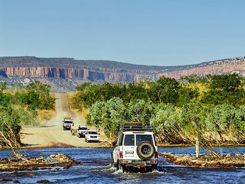 Que faire pendant les vacances en Australie ?