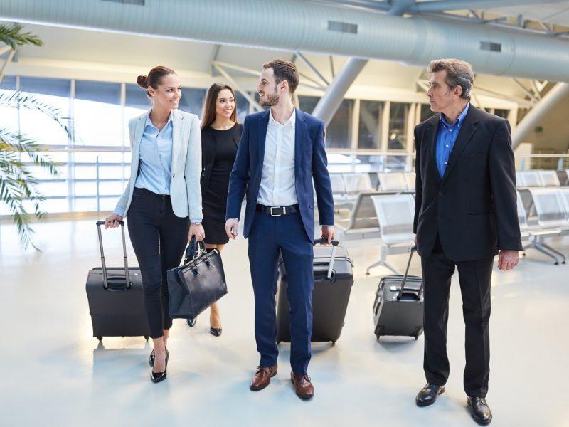 Les points importants à savoir pour la préparation d'un voyage d'affaires