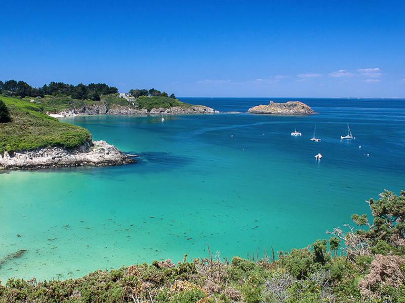 Les 3 plus beaux campings 4 étoiles en Bretagne