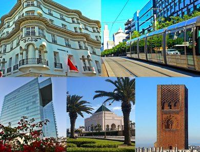 Pourquoi pas Rabat ?