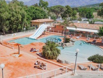 Les 3 meilleurs campings 4 étoiles en Corse du nord