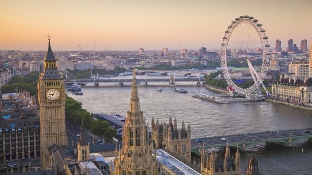 Que visiter pendant un voyage à Londres ?