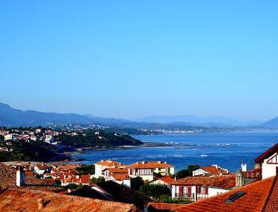 5 campings pas chers à Bidart, au Pays Basque
