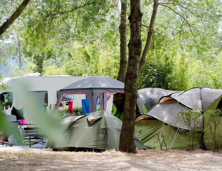 Où allez-vous planter votre tente à Argelès ?