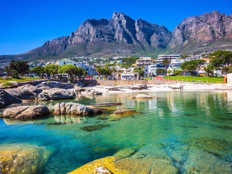Vacances et aventures : quelques raisons de voyager en Afrique du Sud