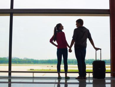 Que diriez-vous de voyager sans destination ?