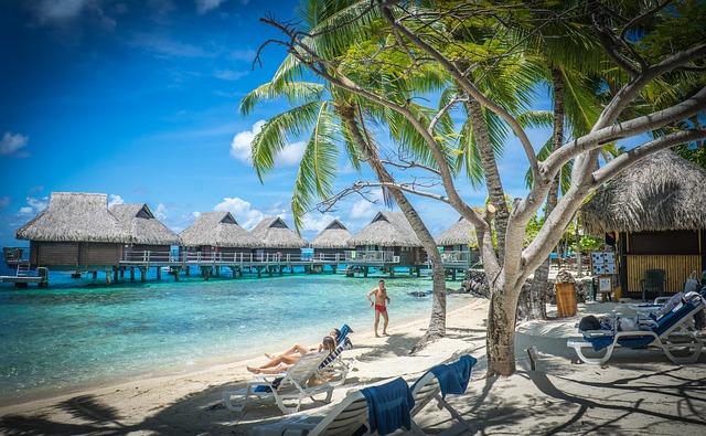 3 lieux que vous adorerez probablement visiter à Bora Bora
