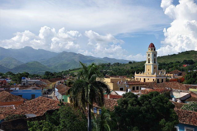 Voyage à Cuba : top 4 des activités à faire à Trinidad